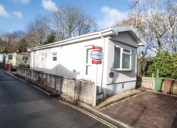 Thumbnail 1 bed detached bungalow for sale in Glenfield Close, Glenholt Park, Plymouth