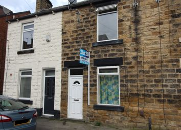 2 bed terraced house for sale in Grafton Street, Barnsley S70