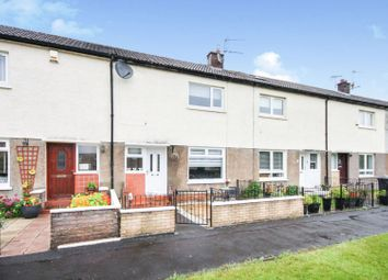 Thumbnail 2 bed terraced house for sale in Burnbrae, Clydebank