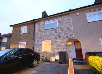 Thumbnail 3 bed property to rent in Geraint Road, Downham, Bromley