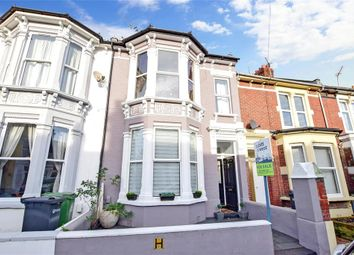 Thumbnail 5 bed terraced house for sale in North End Avenue, Portsmouth, Hampshire