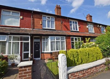 Thumbnail 2 bed terraced house for sale in School Lane, Didsbury, Manchester