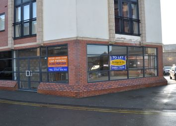 Thumbnail Retail premises to let in Market St. Lane, Blackburn