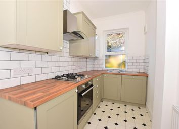Thumbnail 3 bed flat for sale in London Road, Deal, Kent