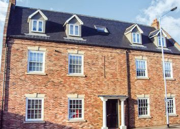 Thumbnail 1 bedroom flat for sale in Stonegate Street, King's Lynn