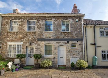 Thumbnail 1 bed terraced house for sale in Watkins Yard, Westbury-On-Trym, Bristol