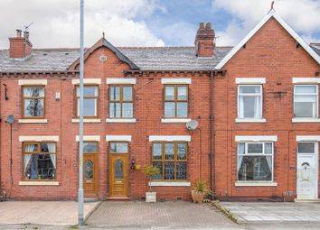 Thumbnail 3 bedroom terraced house for sale in Gathurst Lane, Shevington, Wigan