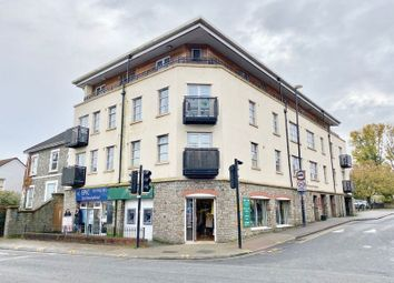 Thumbnail 2 bed flat to rent in Avonvale Road, Redfield, Bristol