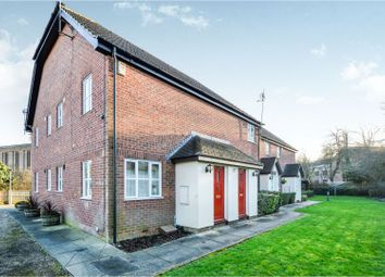 Thumbnail 1 bed end terrace house for sale in Church Walk, Brentwood