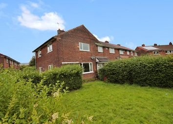 Thumbnail 3 bed end terrace house to rent in Crescent Drive, Walkden, Manchester