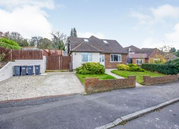 Stoneyfield Road, Coulsdon CR5. 4 bed detached bungalow for sale