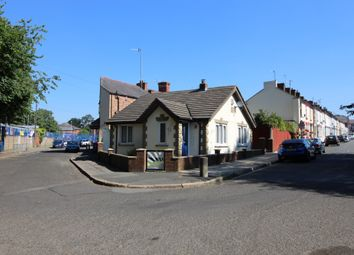 Thumbnail 2 bed bungalow to rent in Tramway Road, Liverpool, Merseyside