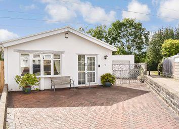 Thumbnail 2 bed bungalow for sale in Glynbridge Gardens, Bridgend