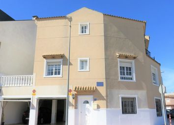 Thumbnail 4 bed town house for sale in Valencia, Alicante, Rojales