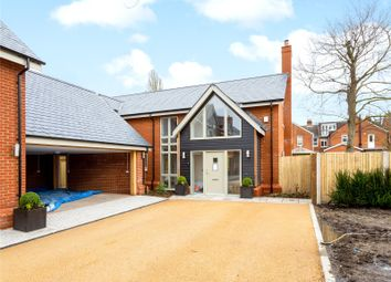 Thumbnail 4 bed detached house for sale in Endless Street, Salisbury, Wiltshire
