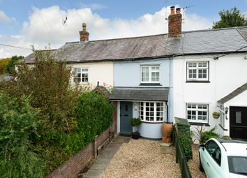 2 bed terraced house for sale in Brook Street, Aston Clinton, Aylesbury HP22