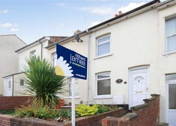 Thumbnail 2 bedroom terraced house to rent in Eastcott Hill, Swindon, Wiltshire