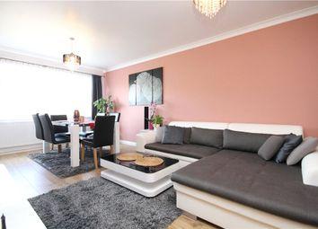 Thumbnail 2 bed maisonette for sale in Thorpe Lea Road, Egham, Surrey