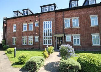 Thumbnail 1 bed flat to rent in White Horse Gardens, Worsley Road, Swinton, Manchester