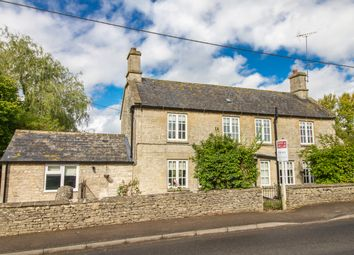 Thumbnail 2 bed cottage for sale in Shipton Road, Fulbrook, Burford