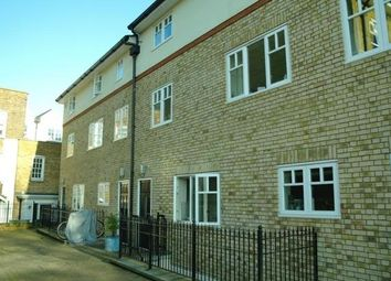 Thumbnail 2 bed flat to rent in Watford Field Road, Watford