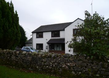 Thumbnail 4 bed detached house for sale in Cross Gates, Lamplugh, Workington