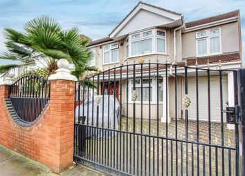 Thumbnail 4 bed property for sale in Manor Avenue, Hounslow
