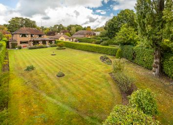 Heath Rise, Virginia Water GU25. 4 bed detached house for sale