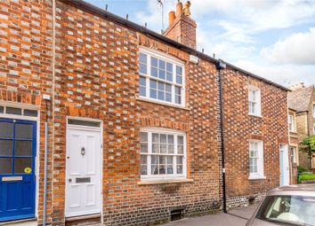 Thumbnail 2 bed terraced house for sale in Richmond Road, Jericho, Oxford
