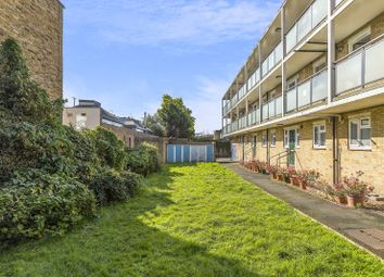 Thumbnail 2 bed flat for sale in Cardross Street, Ravenscourt Park, London