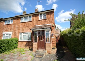 Thumbnail 5 bed semi-detached house to rent in Bedford Road, Mill Hill, London