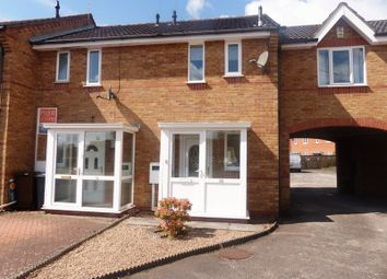 Thumbnail 1 bed terraced house for sale in Kingsdown Road, Lincoln