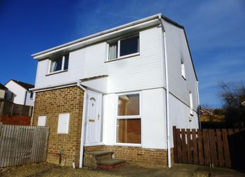 Thumbnail 2 bed property to rent in Newbury Drive, Freshbrook, Swindon