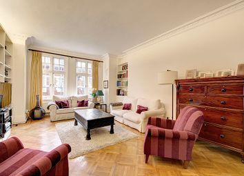 Thumbnail 4 bed flat for sale in Wilbraham Place, London