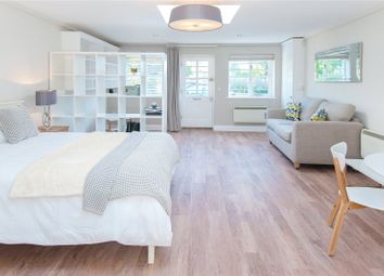 Thumbnail Studio to rent in Evelyn Court, Cowley Road, Oxford