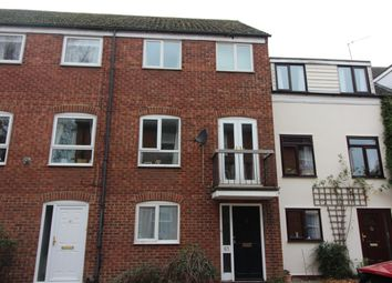 Thumbnail 3 bed town house to rent in West St Helen St, Abingdon