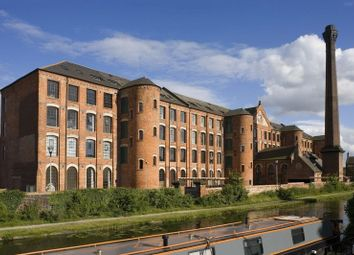 2 bed flat for sale in Springfield Mill, Sandiacre, Nottingham NG10