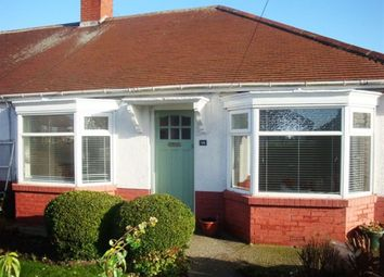 Thumbnail 3 bed bungalow to rent in Lisle Road, South Shields