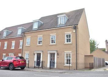 Thumbnail 4 bed semi-detached house for sale in Flitch Green, Dunmow, Essex