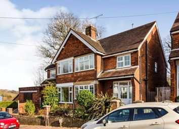 3 bed semi-detached house for sale in Hopwood Gardens, Tunbridge Wells, Kent, . TN4