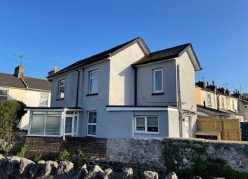 Thumbnail 2 bed detached house to rent in Lemon Road, Newton Abbot