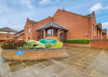 1 bed flat for sale in Headley Road East, Woodley, Reading RG5
