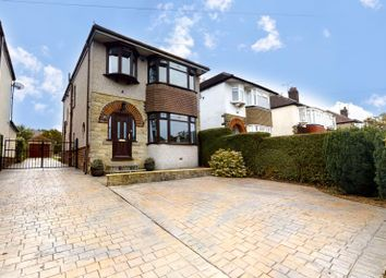 4 bed detached house for sale in Norton Park Road, Sheffield S8