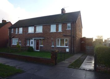 Thumbnail 3 bed property to rent in 88 Hawthorne Avenue, Armthorpe