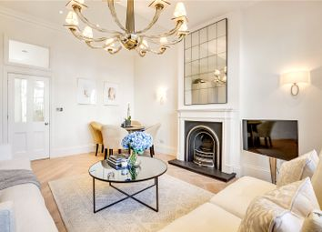 Thumbnail 1 bed flat for sale in Westbourne Gardens, Bayswater, London