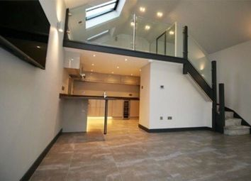 Thumbnail 1 bed semi-detached house to rent in Croft Street, Cheltenham