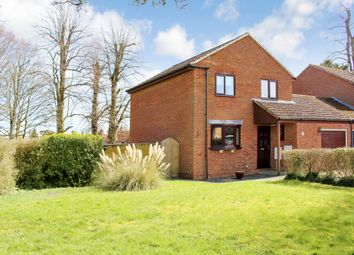 Thumbnail 3 bed detached house for sale in Atherton Place, Lambourn, Hungerford
