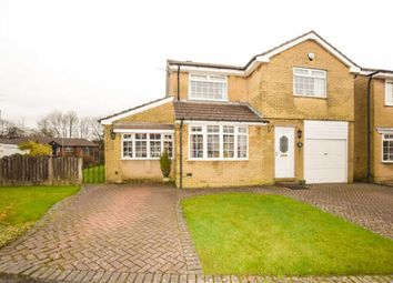 Thumbnail 4 bed detached house for sale in Four Lanes, Mottram, Hyde