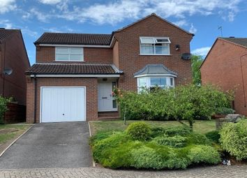 Thumbnail 4 bed property to rent in Duncombe Close, Malton