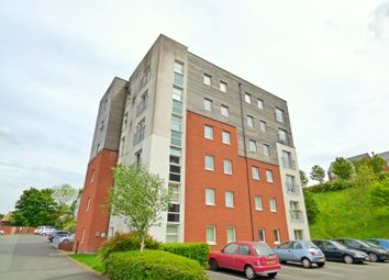 Thumbnail 2 bed flat to rent in Federation Road, Burslem, Stoke-On-Trent
